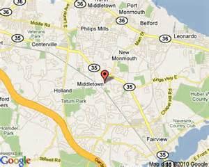 Comfort Inn In Ocean City Middletown New Jersey