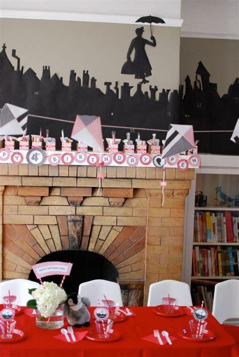 mary poppins party party ideas have a jolly holiday with mary check out this marry