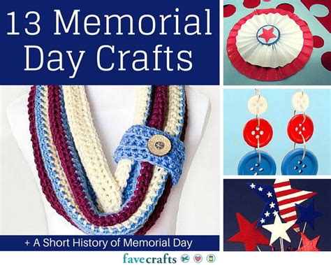 memorial day crafts for 13 memorial day crafts and a history of memorial day