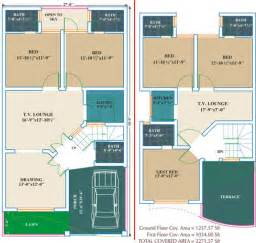 home design 6 marla 6 marla house plans civil engineers pk