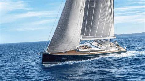 sailing in greece 2018 bavaria cruiser 57 2018 yacht charter greece 47550