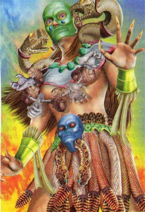 imagenes de dioses aztecas dioses de la cultura azteca parte 1 aztec and mythology