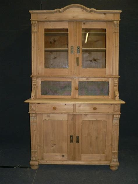 Pine Dresser Antique by Antique Pine Dresser 252388 Sellingantiques Co Uk