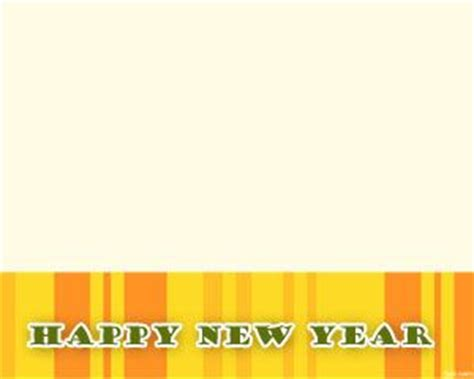 Free Happy New Year 2014 Powerpoint Template Happy New Year Ppt Template Free