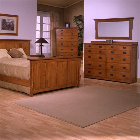 Mission Style Bedroom Furniture Mission Style Bedroom Furniture