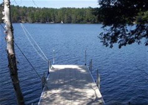 boat dock pulley system hewitt lift roll a dock systems e z marine storage