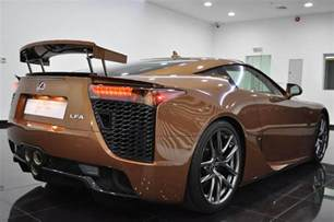 lexus lfa can be yours now just for 645k drivers magazine