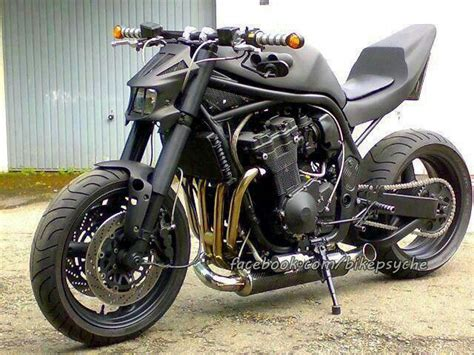 Suzuki Bandit Streetfighter Parts 25 Best Ideas About Fighter Motorcycle On