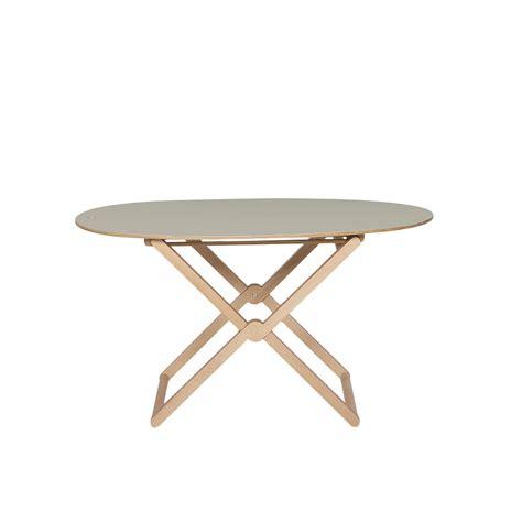 Beech Coffee Tables Treee Oval Folding Coffee Table Beech Wood By Caon Arreda Lovethesign