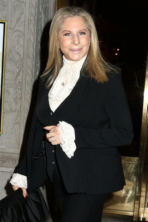 Barbra Streisand Hairstyles by Barbara Streisand Hairstyles Hairstyle 2013