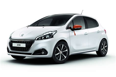peugeot automatic cars image gallery peugeot 208 range