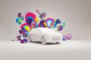 3d Design by Rizon Parein S 3d Graphic Design Trendland