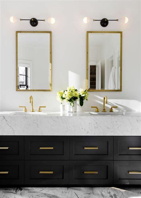Gold Bedroom Vanity by Best 25 Black Gold Bedroom Ideas On White