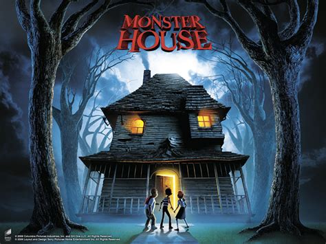 moster house monster house photos monster house images ravepad the
