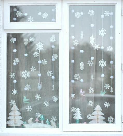 Fensterdeko Weihnachten Schule by Fensterdeko Weihnachten Weihnachtlich Dekorieren