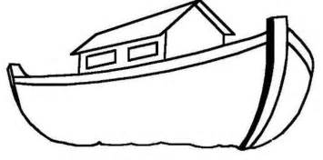 ark template free noah s ark coloring pages noah ark coloring page