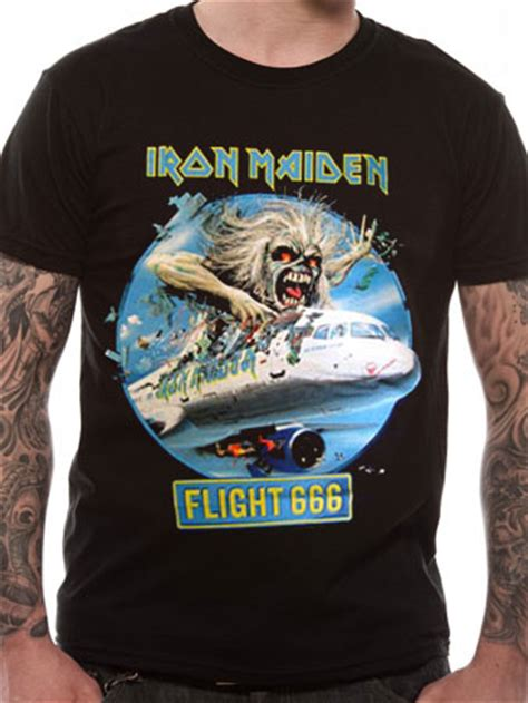 T Shirts Iron Maiden 106 iron maiden flight 666 t shirt buy iron maiden flight