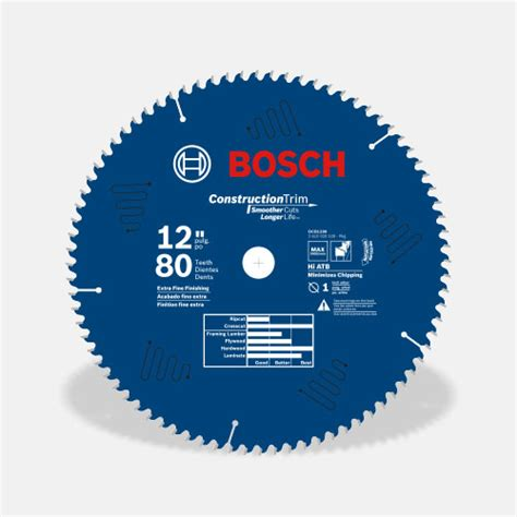metal cutting blade for table saw circular saw blades bosch power tools