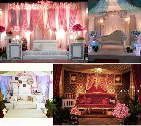 Affordable Malay Wedding Decor Vendors   Everything
