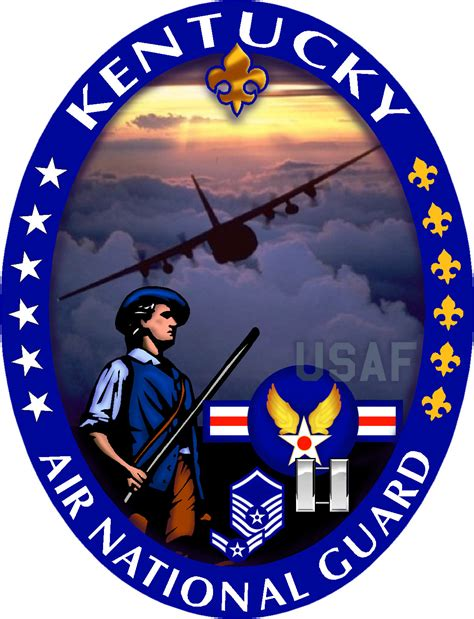 by order of the chief air national guard instruction 40 104 art