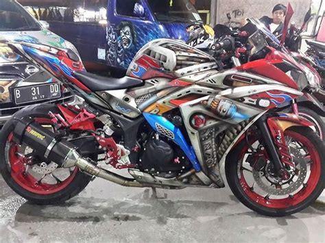 Dunia Otomotif Sepeda Motor Modifikasi by Berita Otomotif Produk Sepeda Motor Terbaru Hari Ini