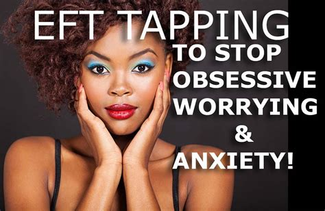 anxiety fighting for mental freedom books eft tapping to stop obsessive worrying and anxiety