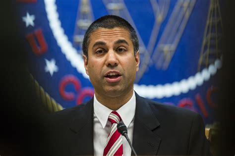 ajit pai open internet net neutrality time