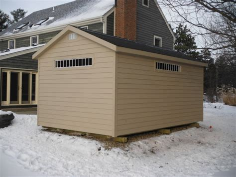 specialty shed building  custom shed construction