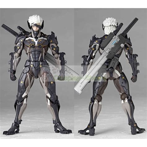 Sepatu Anime High Sneakers Metal Gear Rising custom cheap metal gear rising revengeance raiden armour in metal gear rising