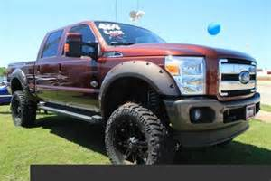 2016 ford f 250 king ranch 6 7l diesel 4x4 6 quot suspension