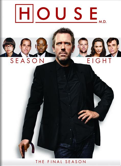 house seasons house m d dvd release date