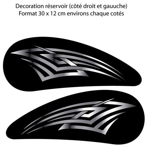 Sticker Tribal Pour Moto by Stickers D 233 Co R 233 Servoir Kit D 233 Coration Reservoir Tribal