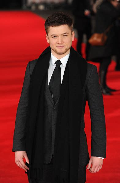 gary unwin actor taron egerton online interview with the grooming guide