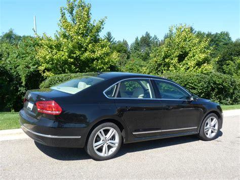2012 passat review review 2012 volkswagen passat tdi sel premium the