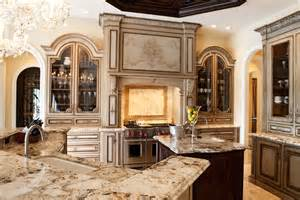 custom kitchen furniture explore this month s featured home naples fl
