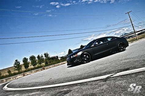 SR Auto Audi S5 Typhon ForceGT.com
