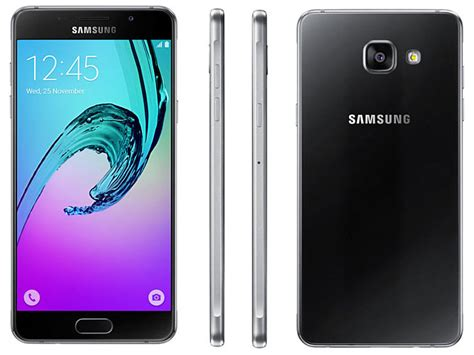Harga Samsung Galaxy A7 Lte Di Indonesia harga samsung galaxy a versi 2016 a3 a5 a7 panduan