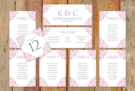 wedding guest seating chart template two column chart template word search results calendar