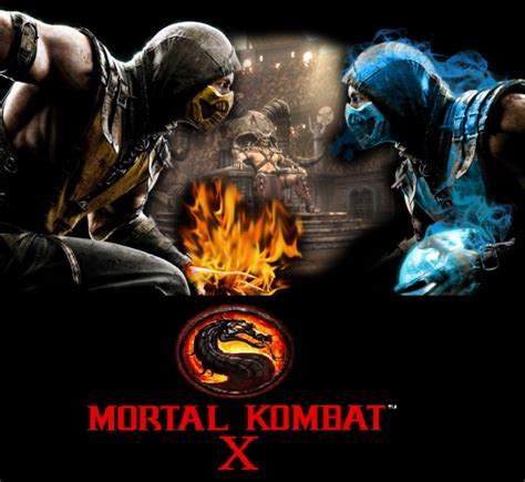 mortal kombat x release date characters and gameplay