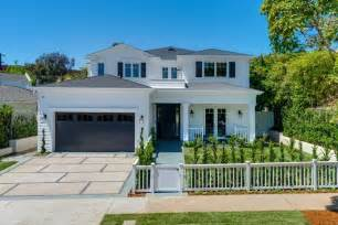 Traditional Style Homes traditional style homes on the rise in los angeles pursuitist