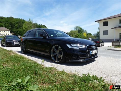 Audi 4g Forum by Der A6 S6 Rs6 4g Felgenthread