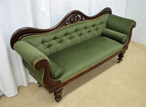mahogany sofa antique victorian mahogany sofa 1880 antiques atlas