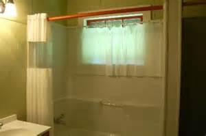 Bathroom Window Curtains Waterproof » Ideas Home Design