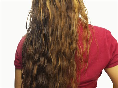 curly thick pubic hair how to care for naturally curly or wavy thick hair 9 steps