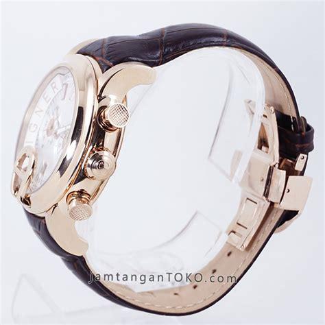 Aigner Rubber Gold gambar aigner bari chronograph kulit coklat gold