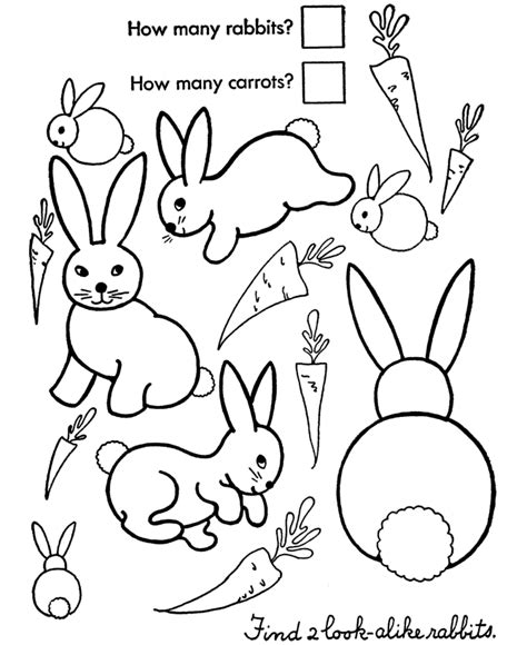 easter coloring pages activities az coloring pages