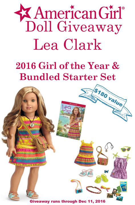 American Girl Giveaway - american girl doll giveaway penney lane