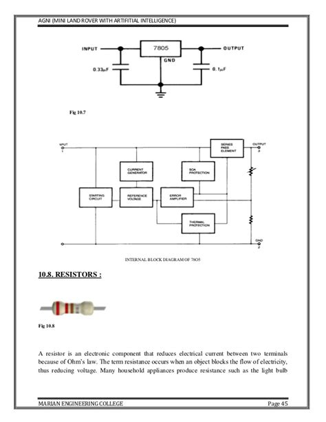 report about integrated circuits linear integrated circuits mini project 28 images from schematic to veroboard the 8051