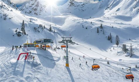 best ski area austria schladming maddogski