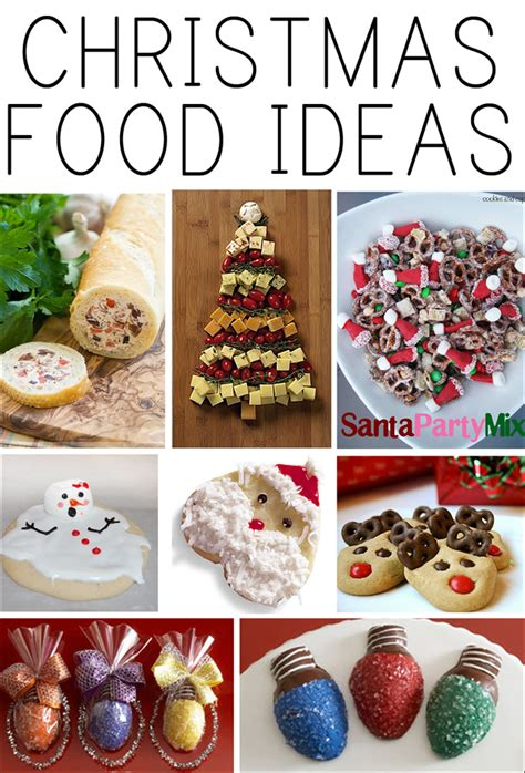 best 28 christmas food ideas christmas food ideas